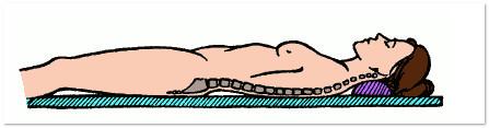 спать на жесткой поверхности при грыже позвоночника