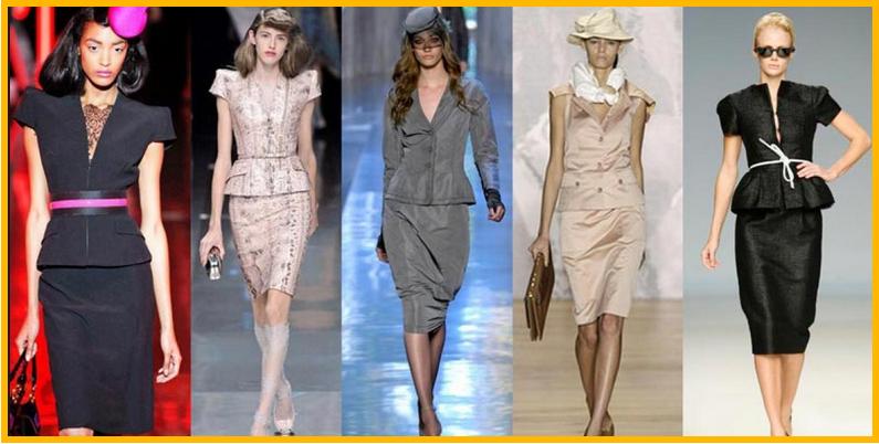 одежда которая молодит женщин