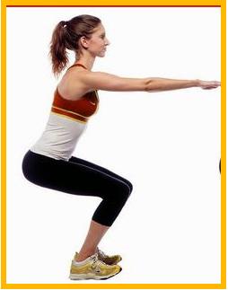 омоложение с помощью одного упражнения