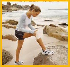 как избавиться от боли в коленях одним упражнением