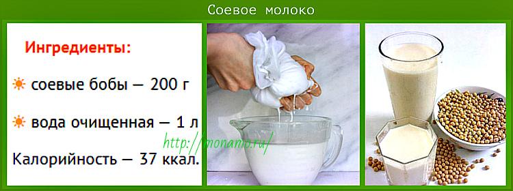 Как проращивают сою в домашних условиях