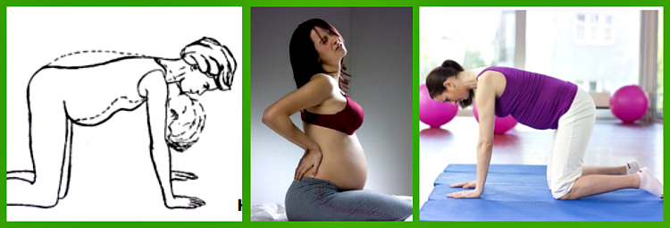 От тонуса при беременности в домашних условиях