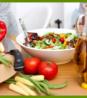 Продукты богатые растительной клетчаткой и их роль в рационе питания
