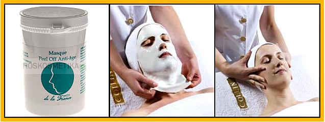 как пользоваться альгинатными масками