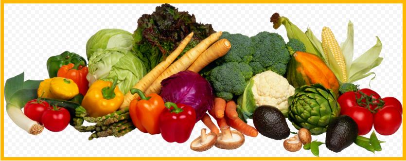 Овощи и фрукты снижают риск смерти