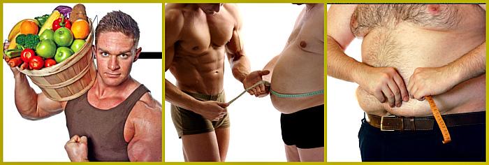 Жиры способствуют старению организма