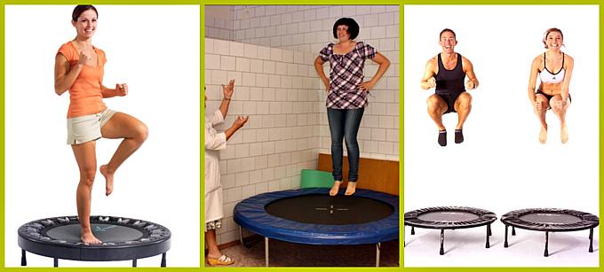 польза прыжков на батуте для взрослых