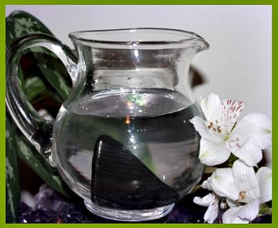 Что такое шунгитовая вода