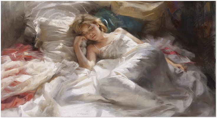 омолаживающий эффект сна