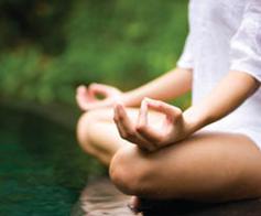 как войти в медитацию