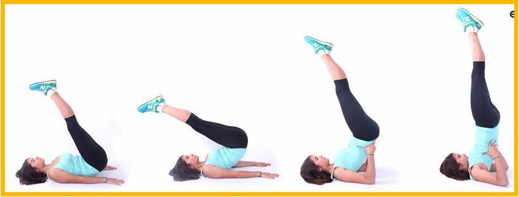 омоложение с помощью одного упражнения 2
