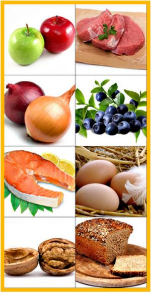 продукты омолаживают организм