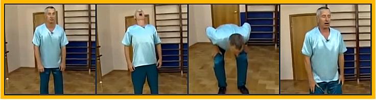 омоложение лица одним упражнением