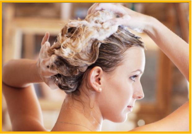 Маска для волос с касторовым маслом от выпадения