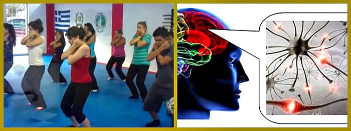 упражнение йога для мозга