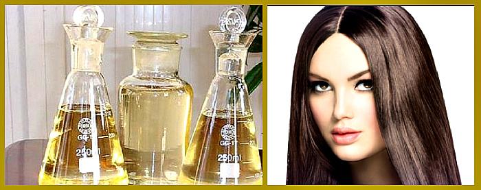 маска для волос с глицерином в домашних условиях