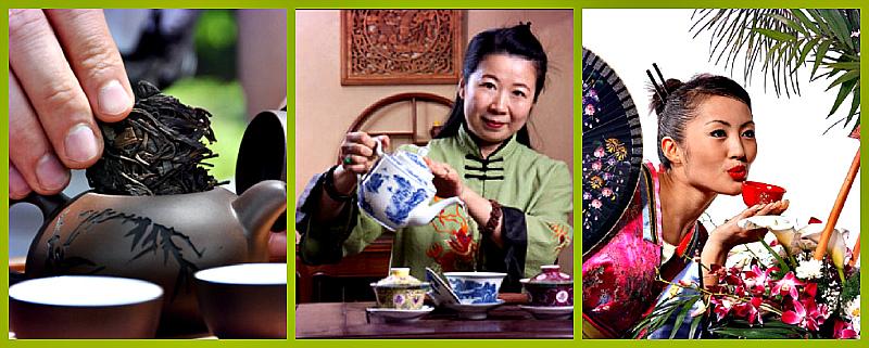почему нельзя заваривать зеленый чай кипятком