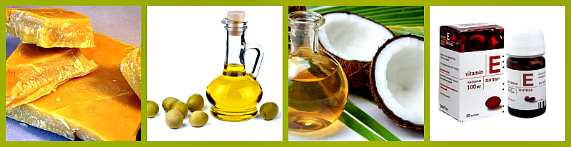 состав крема с пчелиным воском