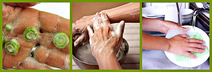 как пользоваться мыльными орехами