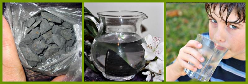 лечебные свойства шунгитовой воды