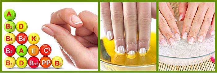 почему слоятся ногти на руках и что делать