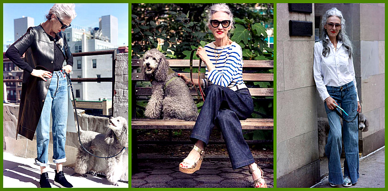 Линда Родин 66 лет