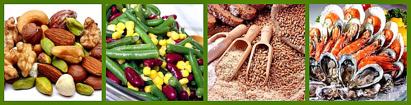 биологические функции селена