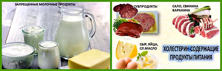 каши снижающие холестерин