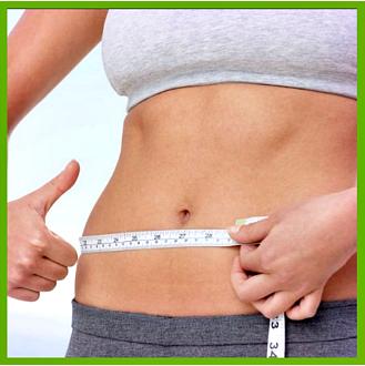 Что кушать, чтобы похудел живот