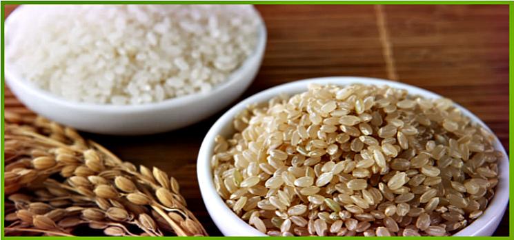 чем отличается рис