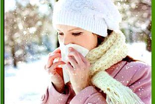 холодовая аллергия