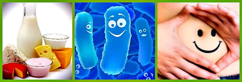 лечение бактериями