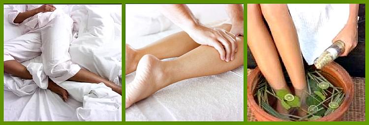 массаж и ванночки