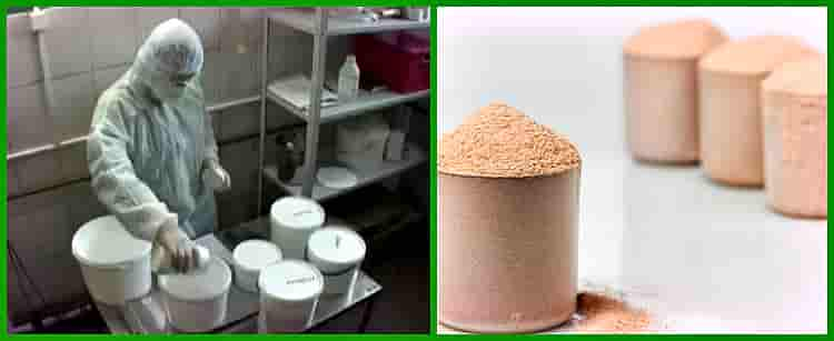 способы очистки протеина