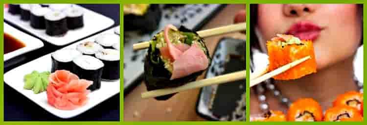 традиции восточной кухни