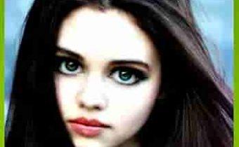 цвет глаз