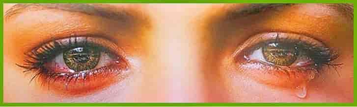 в глазах душа человека