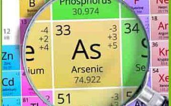 арсеник
