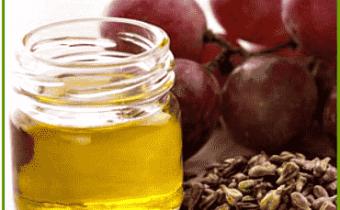 масло из косточек винограда