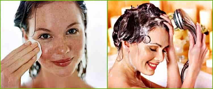 применение масла тыквы в косметологии