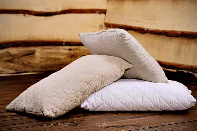 подушки из конопли
