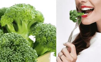 польза и вред брокколи