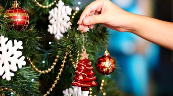 как украсить елку в 2019 году