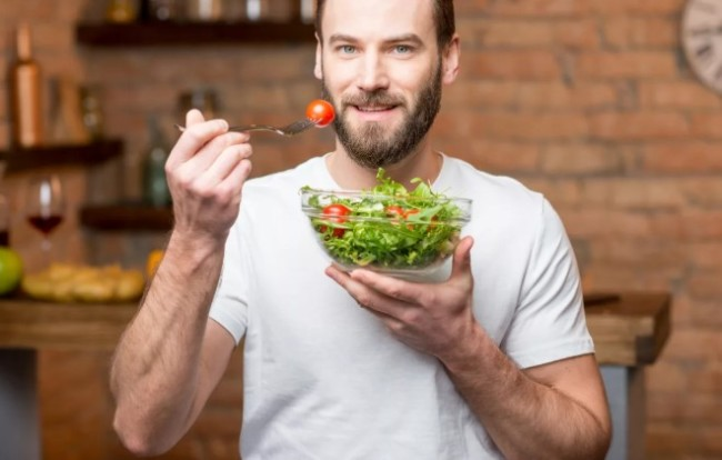 v-salate
