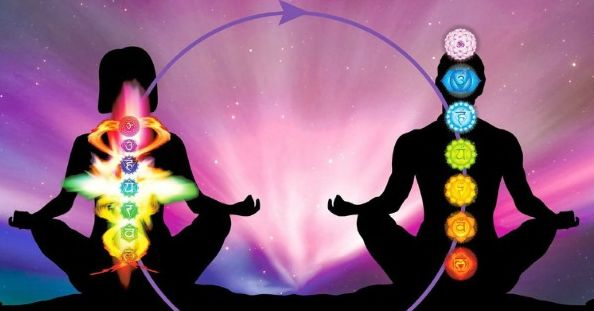 Око Возрождения - 5 тибетских упражнений омоложения