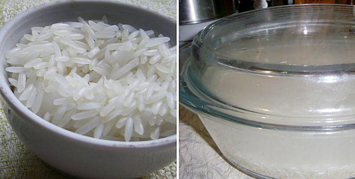 Рисовый уксус: для чего используется и чем можно заменить