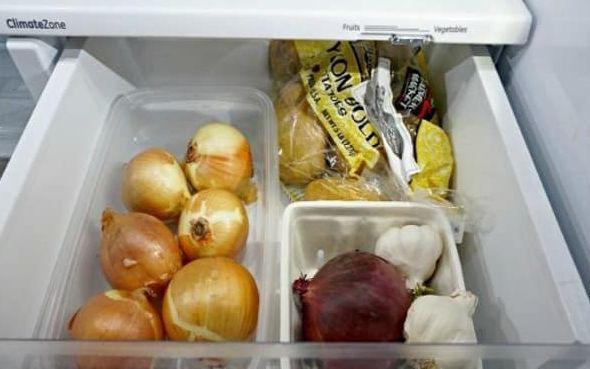Как хранить чеснок зимой в домашних условиях