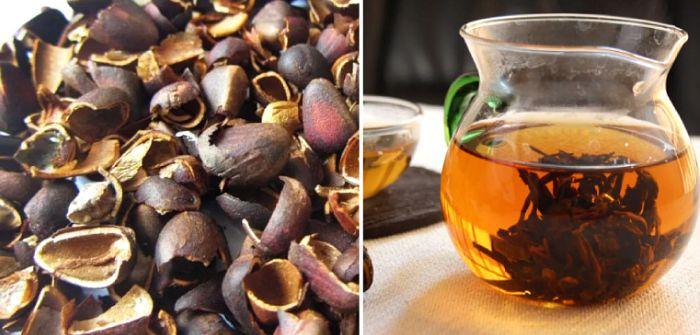 Кедровые орехи - польза и вред для организма