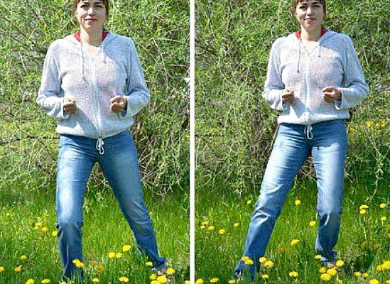 Дыхательная гимнастика Стрельниковой при пневмонии