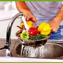 пестициды в овощах